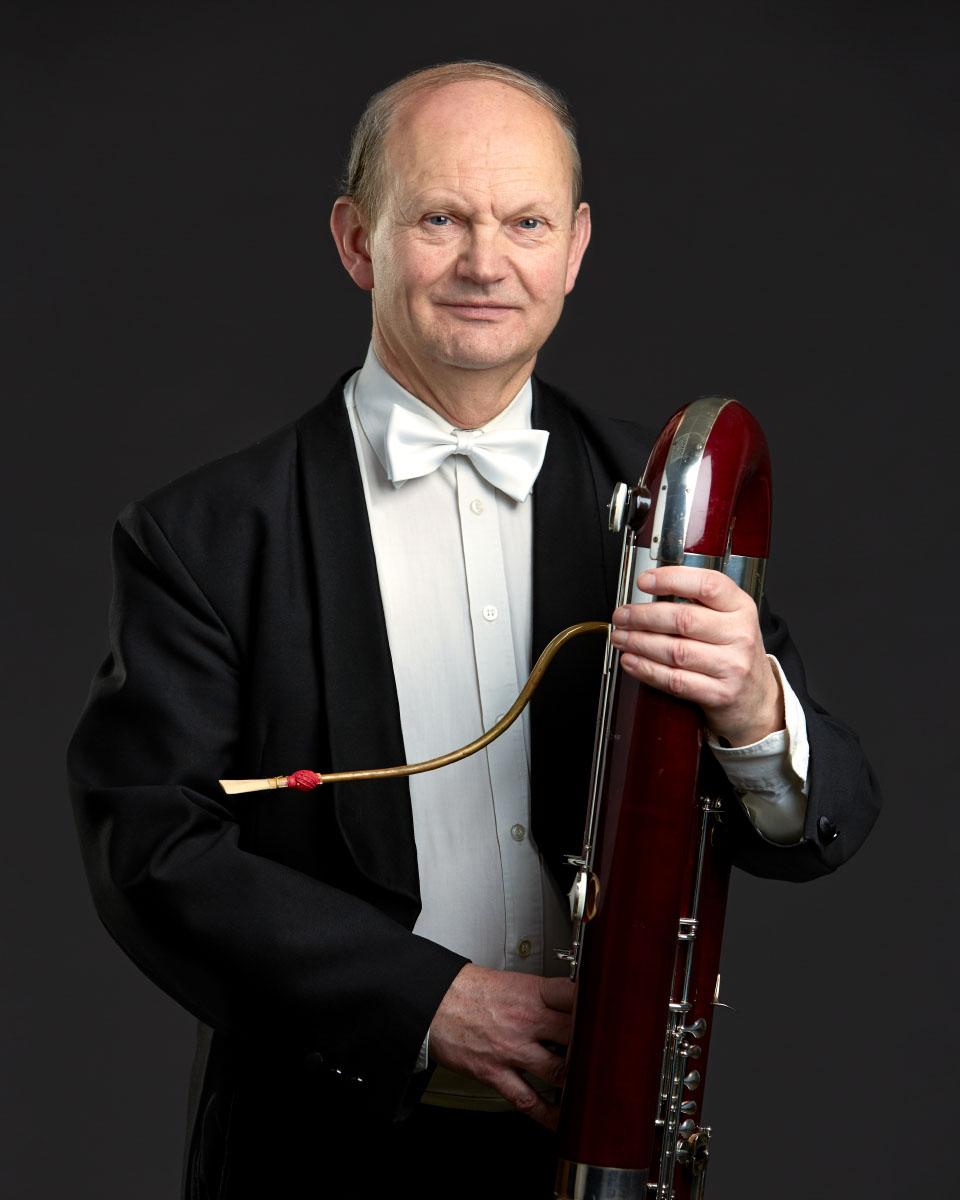 Gottfried Kronfeld