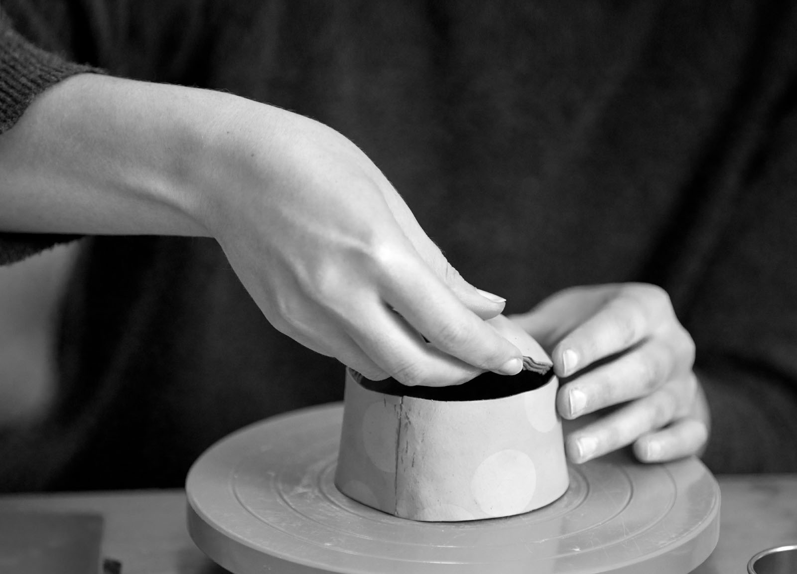 Keramik Atelier Corinna Petra Friedrich