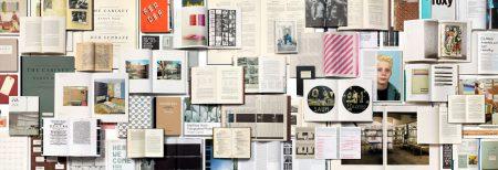 Übersichtstableau für den Leipziger Buchgestalter Markus Dreßen: www.microtyp.org