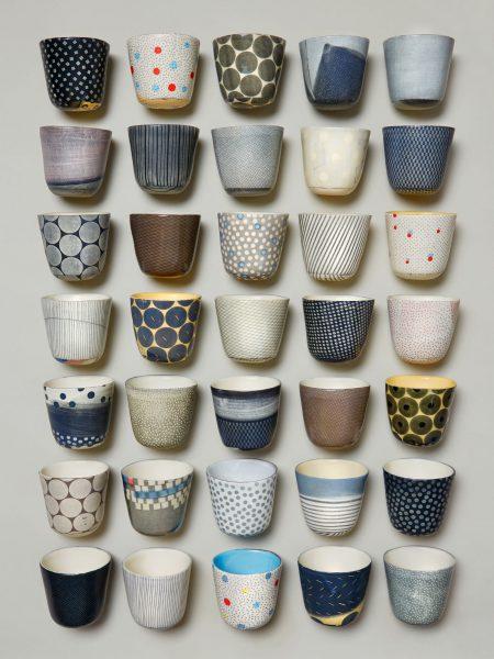 Keramik von Corinna P. Friedrich
